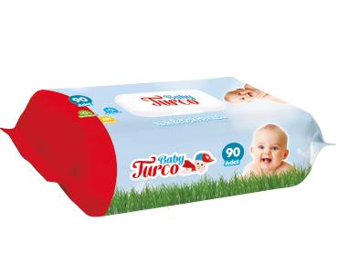 Baby Turco Islak Havlu